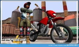 极限摩托4中文版图5
