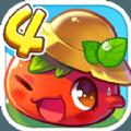 燃烧的蔬菜4内购破解免费版 v1.0.0