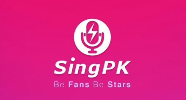SingPK 歌唱APP:与明星对唱的歌星梦[多图]
