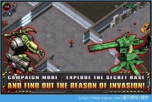 孤胆枪手2手机版图3