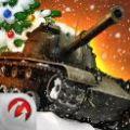 坦克世界闪电战国服版