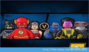 乐高DC超级英雄安卓版图3