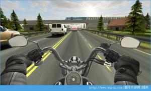 公路骑手traffic rider图1