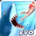 饥饿的鲨鱼进化Iphone版