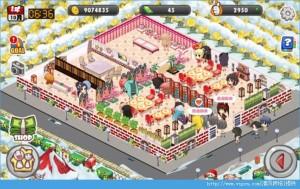 萌娘餐厅圣诞节特别版图1