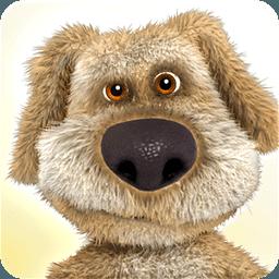 会说话的狗狗本内购破解版安卓版 v3.3