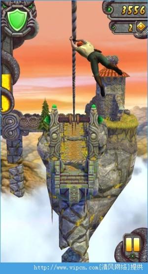 神庙逃亡3IOS版图3