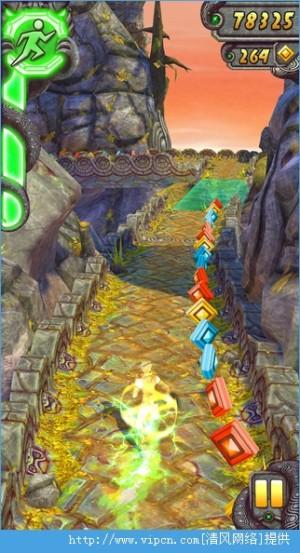 神庙逃亡3IOS版图5