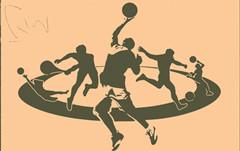 体育类游戏合集