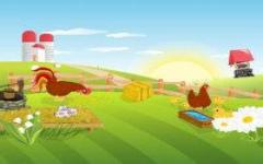 农场游戏合集