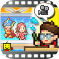 动漫工作室物语游戏