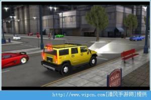 汽车模拟驾驶破解无限金币版图3