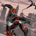 绳索英雄无限金币中文破解版 v2.6