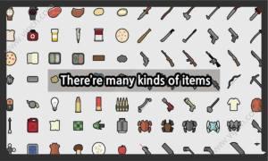 死城僵尸生存iOS图1