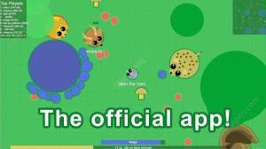 mope.io各动物阶段怎么用 各动物玩法介绍图片1