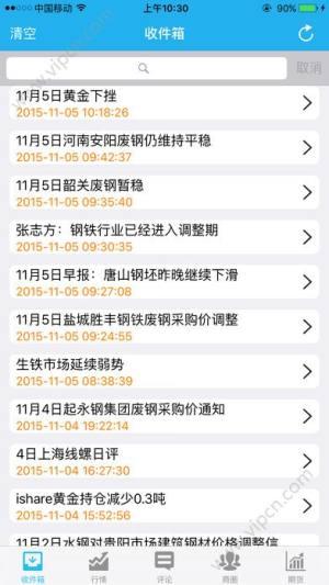 同鑫资讯app图3