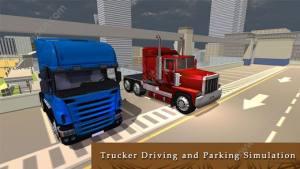 大卡车模拟2017游戏图3