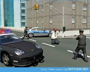 警察犯罪城模拟器中文版图1