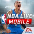 NBA实况游戏