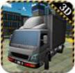 3D货运卡车模拟器中文版