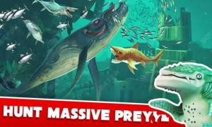 饥饿鲨世界3D图1