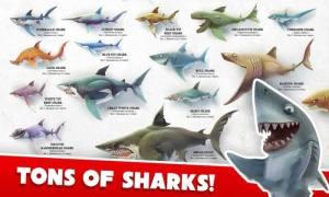 饥饿鲨世界3D图5