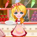 女孩蛋糕店IOS版