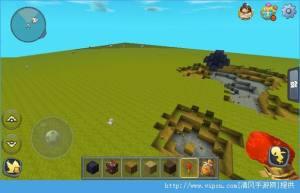 迷你世界手游如何做大炮 制作大炮方法详解图片3