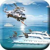海军武装直升机