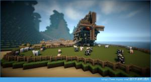 迷你世界游戏中有没有村庄 村庄种子代码是什么图片1