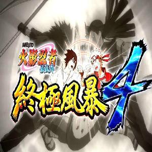 火影忍者究极风暴4(Naruto Shippuden: Ultimate)手机版 v1.0