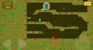 森林冰火人双人闯关手机版图3