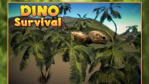 恐龙生存手机版图3