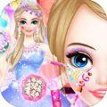 婚礼脸部彩绘化妆装扮iOS版