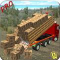 木材运送货车驾驶