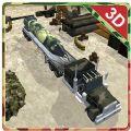 3D陆军货运卡车模拟器官方版