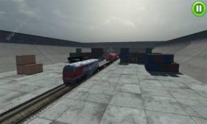 起重机驾驶模拟3D中文版图1