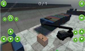 起重机驾驶模拟3D中文版图3