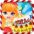 制作美味蛋糕iOS版