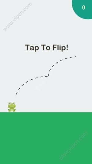 青蛙跳跃游戏图1