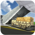 陆军运输飞机飞行模拟游戏
