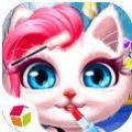 花样猫咪的彩妆物语游戏