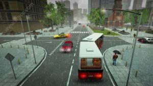 模拟巴士2017游戏图1