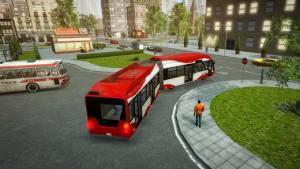 模拟巴士2017游戏图3