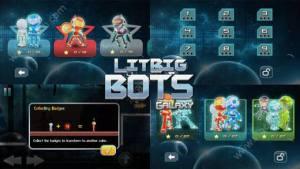机器人小队银河游戏图3