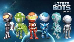 机器人小队银河游戏图5