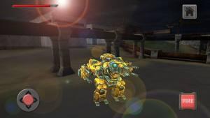 攻击机器人僵尸射击官方版图1