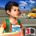 虚拟学校生活模拟器官方版