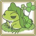 旅行青蛙游戏