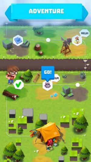 Craft Away游戏图5